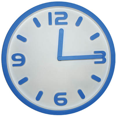 Ρολόι τοίχου ED 53310 BLUE