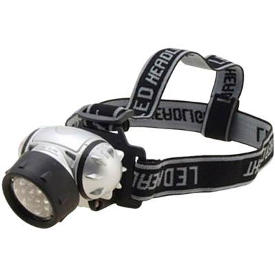 Φακός κεφαλής LED - GRUNDIG 38692