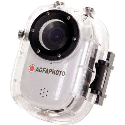 Ψηφιακή action κάμερα AGFA VIEW WILD THI