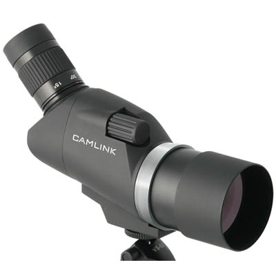 CAMLINK CL-CSP 50 - Διόπτρα με zoom
