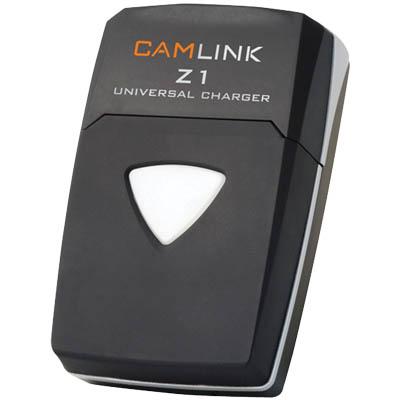 CAMLINK CL-Z1 - Φορτιστής μπαταριών