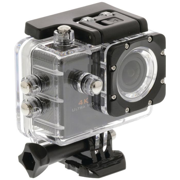 Action κάμερα Ultra HD 4K CAMLINK CL-AC40 4K Black