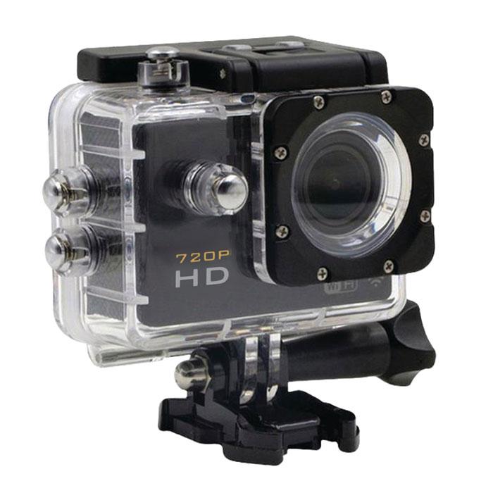 Action κάμερα HD 720p CAMLINK CL-AC11 HD Black