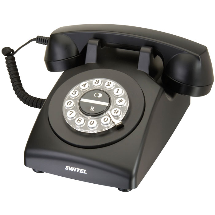 SWITEL TE 22 ATLANTA CORDED TELEPHONE
