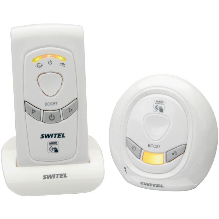 Baby monitor   WITEL BCC 57