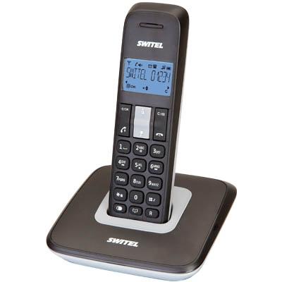 Ασύρματη τηλεφωνική συσκ. SWITEL DE 2111