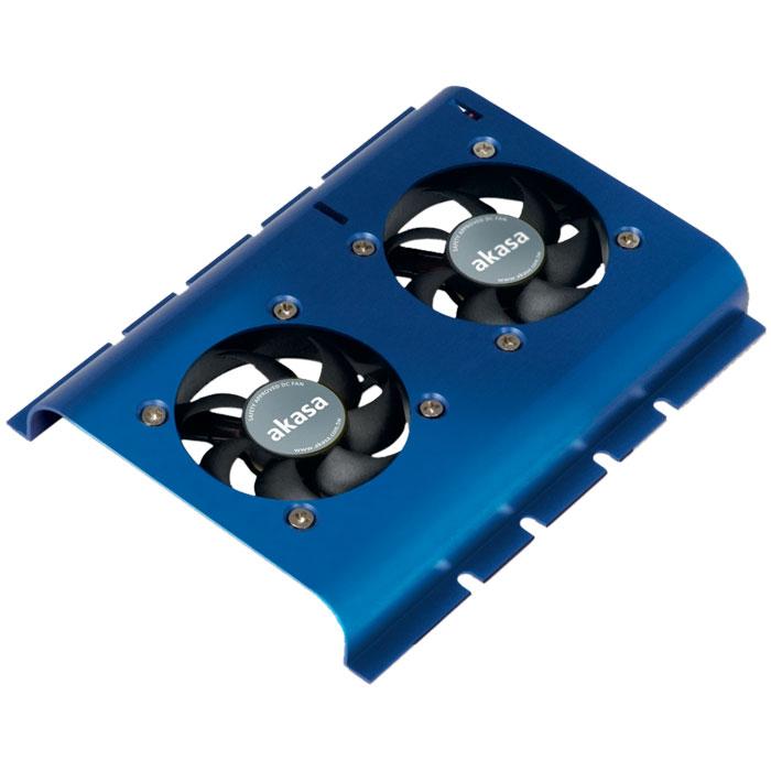 AKASA HD-BL - HDD Cooler