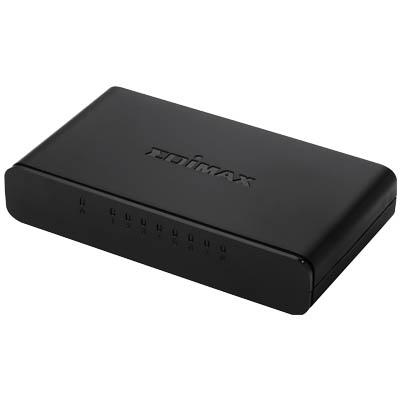Lan Switch EDIMAX ES-3308P v2