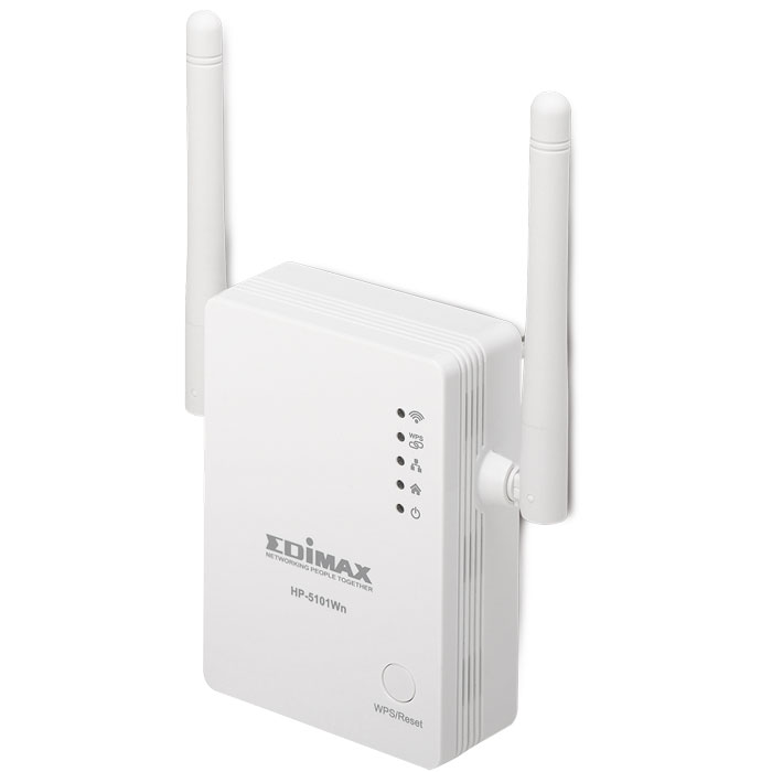 WiFi & PowerLine adaptor EDIMAX HP-5101W