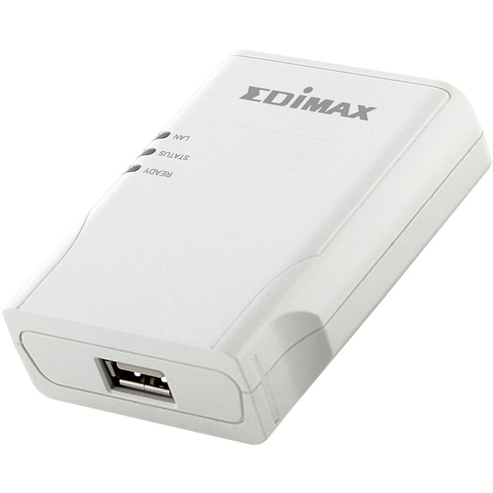 Wired USB PrintServer EDIMAX PS-1206MF