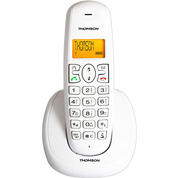 Ασύρματο τηλέφωνο THOMSON TH-104DWE