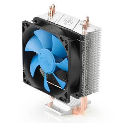 ΨΥΚΤΡΑ CPU DEEPCOOL GAMMAXX 200