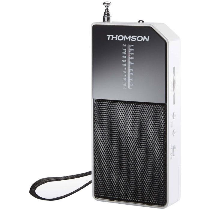 THOMSON RT205 Ραδιόφωνο τσέπης