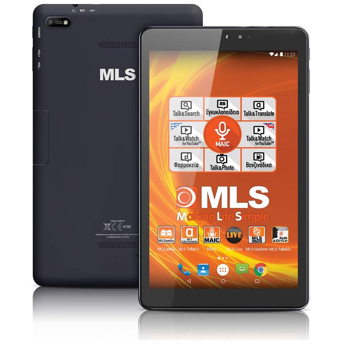 MLS GRAND 4G