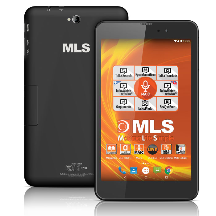 MLS ROYAL 4G