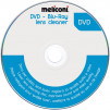 MELICONI DVD BLUE RAY LENS CLEANER