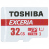 TOS MICROSD 32GB M302 CLASS10 UHS I U3 WITH ADAPT