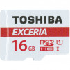 TOS MICROSD 16GB M302 CLASS 10 UHS I U1 WITH ADAPT