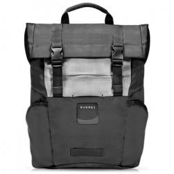 03eef6c543 ΕVERKI Roll Top Backpack για laptop έως 15.6   Grey
