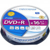ESP DVD+R 4,7GB X16 - CAKE BOX 10 PCS
