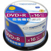 ESP DVD+R 4,7GB X16 - CAKE BOX 50 PCS