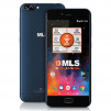 MLS DX 4G BLUE DUAL SIM
