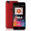 MLS DX 4G RED DUAL SIM
