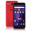 MLS MX 2019 4G RED DUAL SIM