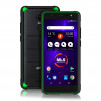 MLS Apollo P10 Black-Green